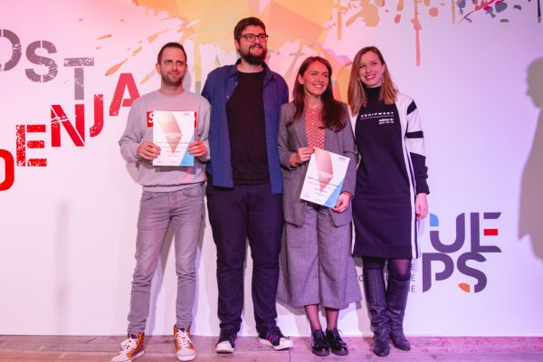UEPS 2018 – New four awards for the Nectar company