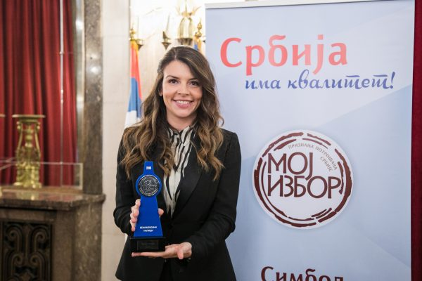 Consumers voted – Nectar Families most popular in Serbia