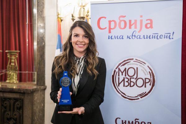 Potrošači izglasali – Nectar Family najomiljeniji u Srbiji