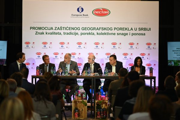 Promotion Of Protected Geo Origin In Serbia Finds Its Way Toward Diferentiation On A Global Market